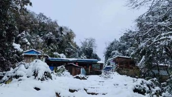 Annapurna With  Nar Phu Kangla Pass Trek
